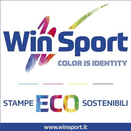 Win Sport - Diamo forma alle tue idee