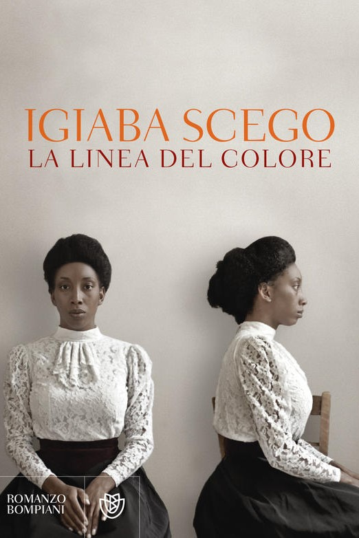 LA LINEA DEL COLORE - IGIABA SCEGO